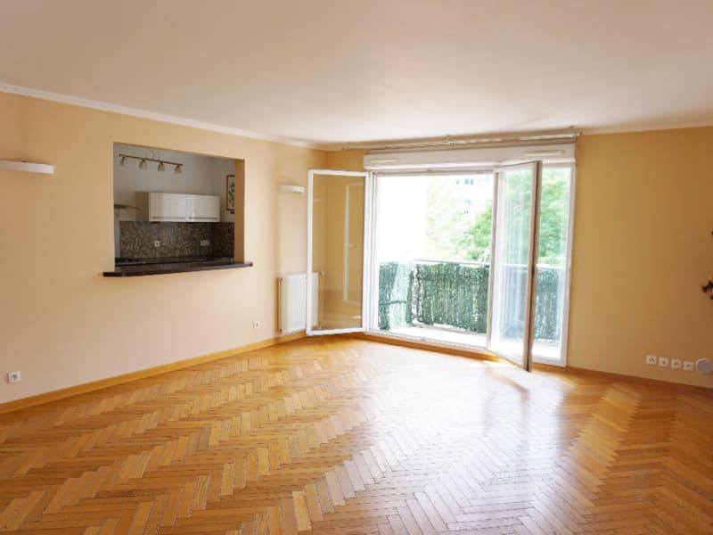 Vente appartement Noisy le grand 365000€ - Photo 2