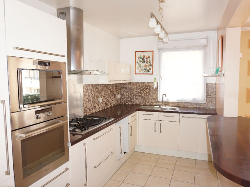 Vente appartement Noisy le grand 365000€ - Photo 3