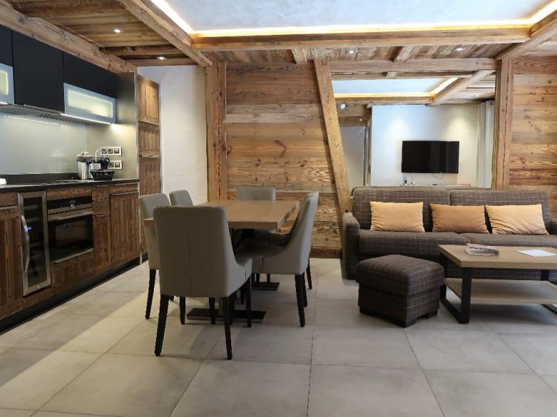 Sale apartment Chamonix mont blanc 515000€ - Picture 1