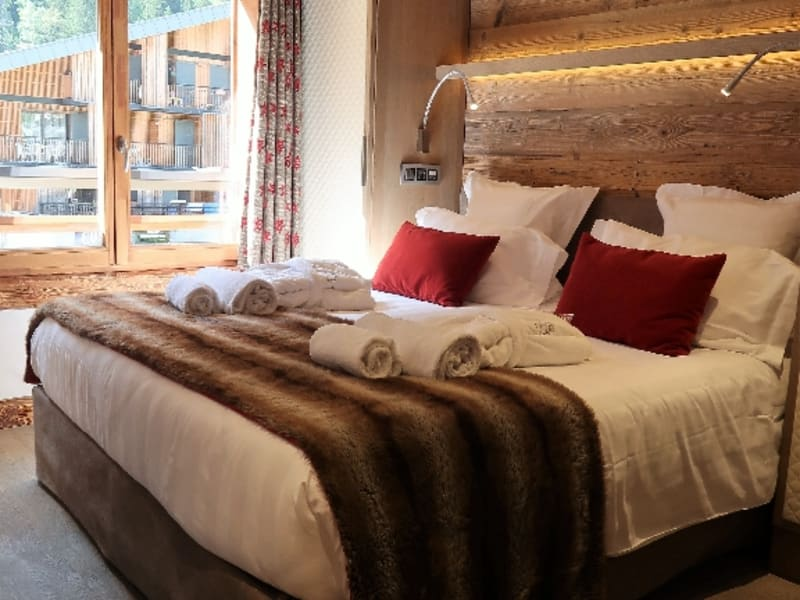 Vendita appartamento Chamonix mont blanc 515000€ - Fotografia 2