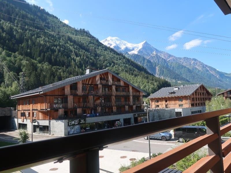 Vendita appartamento Chamonix mont blanc 515000€ - Fotografia 5