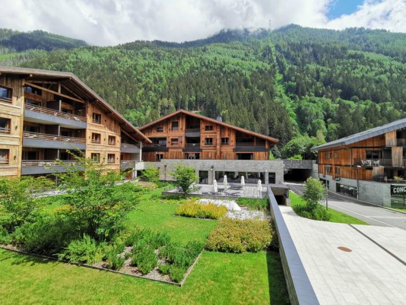 Vendita appartamento Chamonix mont blanc 515000€ - Fotografia 6