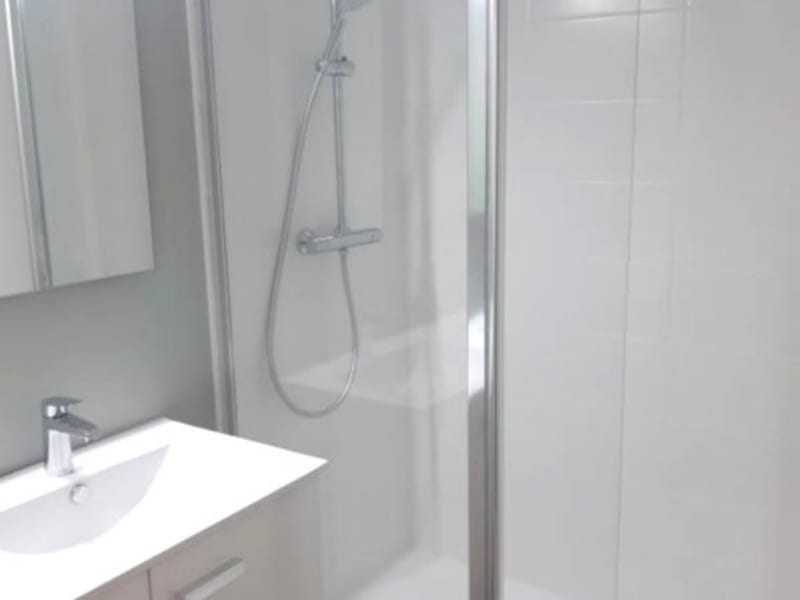 Rental apartment Coutances 453€ CC - Picture 2