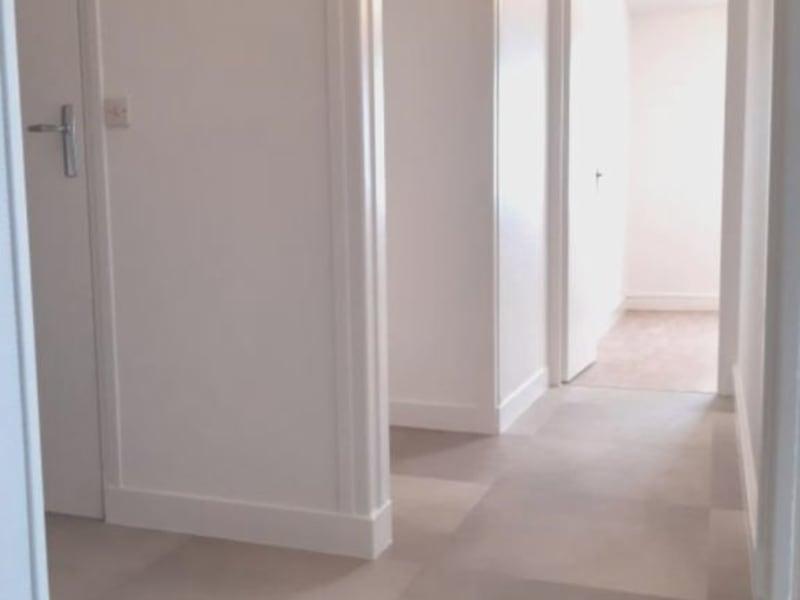 Rental apartment Coutances 453€ CC - Picture 3