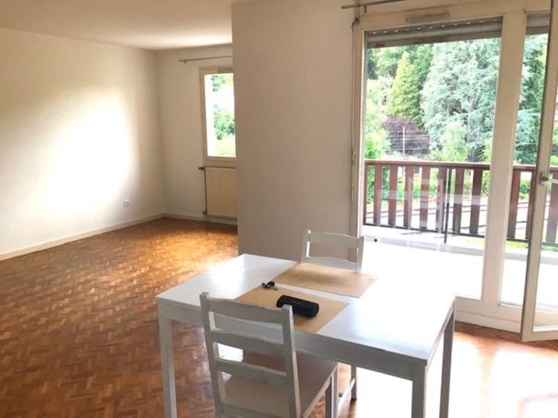 Sale apartment Charbonnieres les bains 205000€ - Picture 4