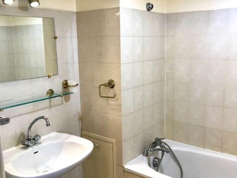 Sale apartment Charbonnieres les bains 205000€ - Picture 5