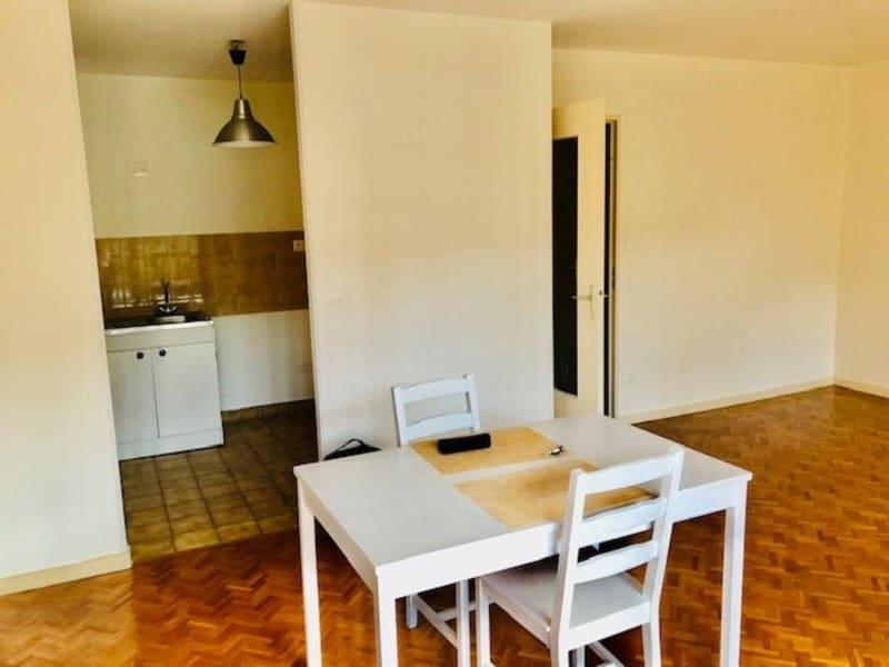 Sale apartment Charbonnieres les bains 205000€ - Picture 6