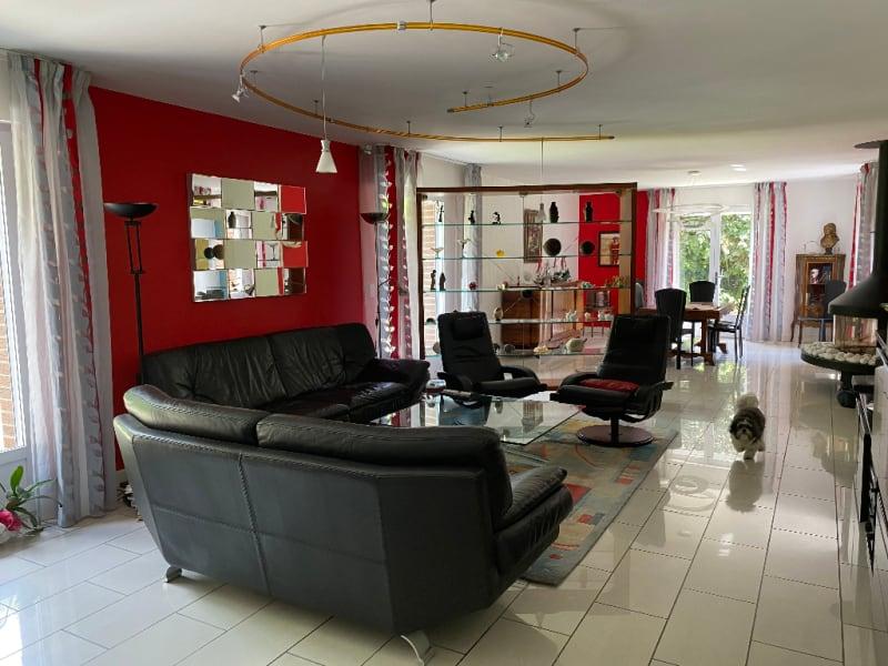 Vente maison / villa Fleurbaix 695000€ - Photo 2