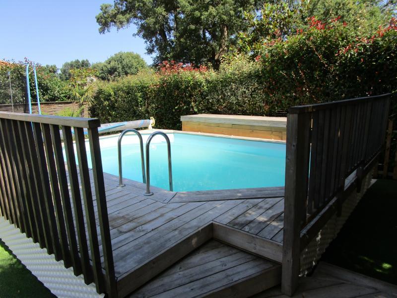 Vente maison / villa Labenne 598000€ - Photo 8