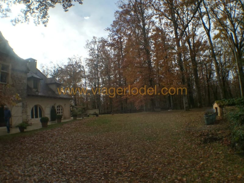 Life annuity house / villa Frayssinet le gelat 440 000€ - Picture 9