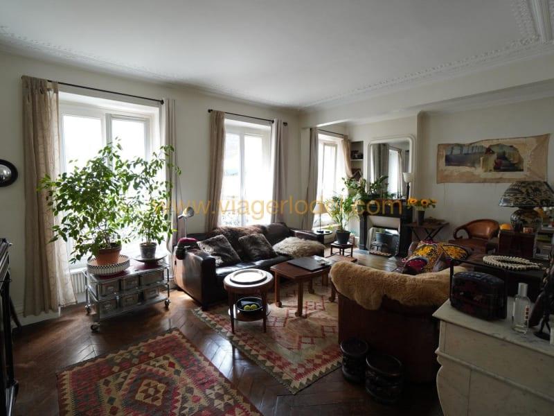 Lijfrente  appartement Paris 10ème 320000€ - Foto 3