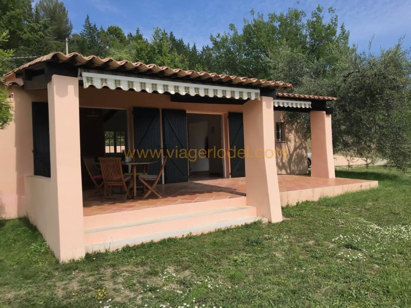 Viager maison / villa L'escarène 120000€ - Photo 4