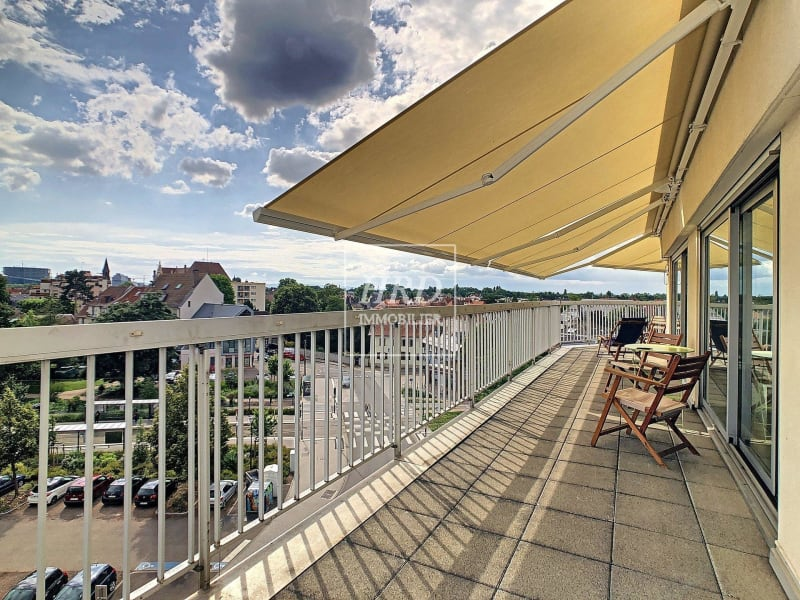 Vente appartement Strasbourg 499 000€ - Photo 2