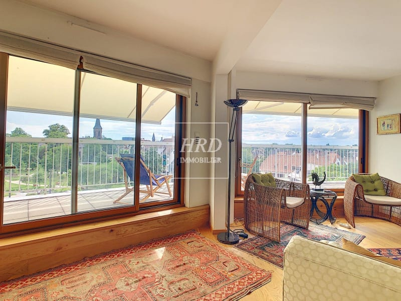 Vente appartement Strasbourg 499 000€ - Photo 7