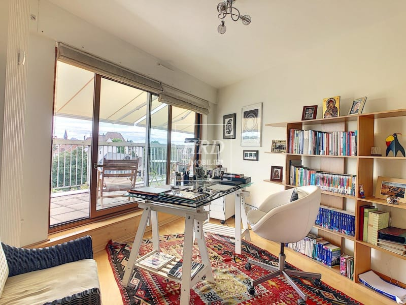 Vente appartement Strasbourg 499 000€ - Photo 6