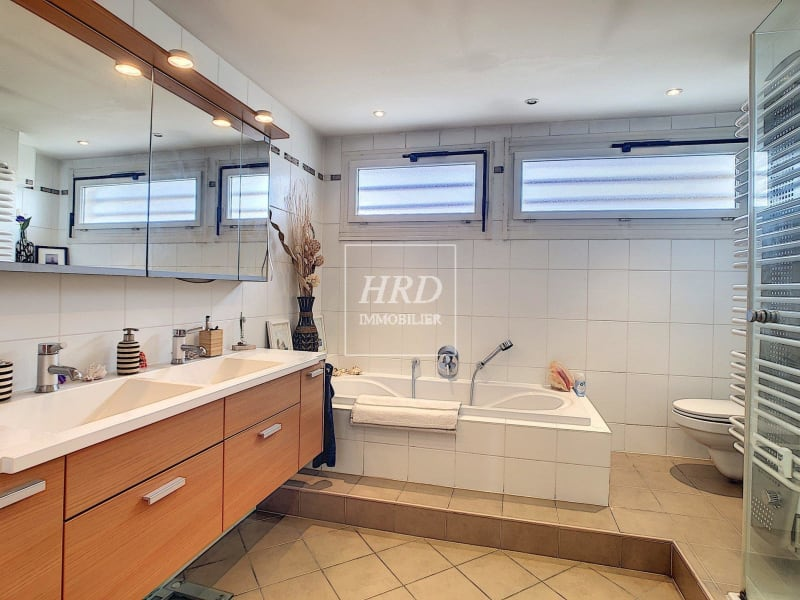 Vente appartement Strasbourg 499 000€ - Photo 8