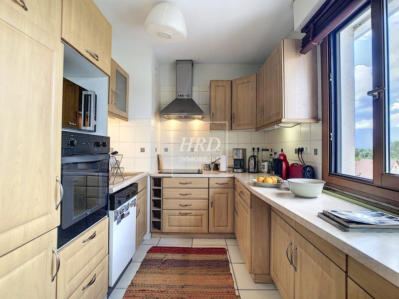 Vente appartement Strasbourg 499 000€ - Photo 4
