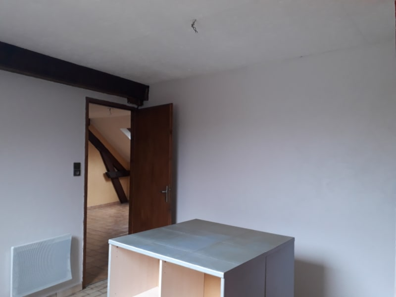Sale apartment Saint die 31 250€ - Picture 4