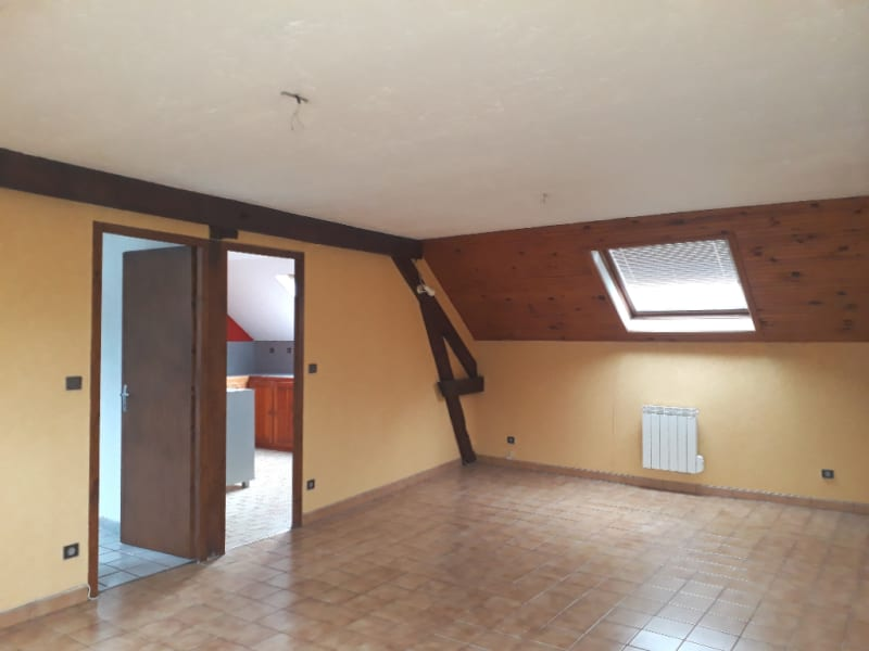 Sale apartment Saint die 31 250€ - Picture 5