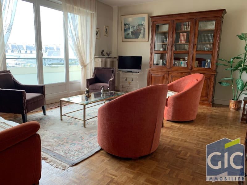 Vente appartement Caen 221 000€ - Photo 1