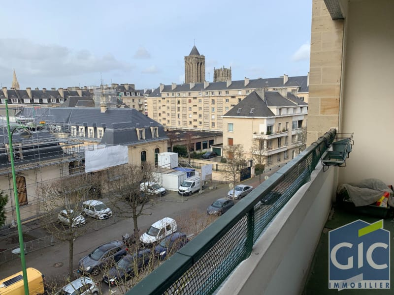 Vente appartement Caen 221 000€ - Photo 5