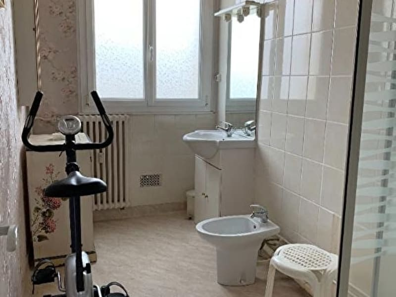 Vente appartement Caen 221 000€ - Photo 9