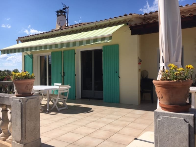Sale house / villa Redessan 462000€ - Picture 10