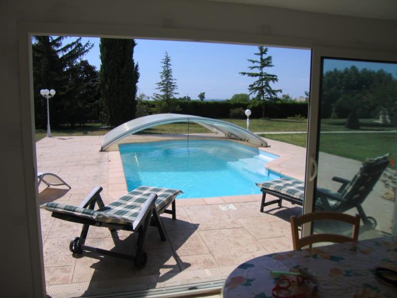 Sale house / villa Redessan 462000€ - Picture 11