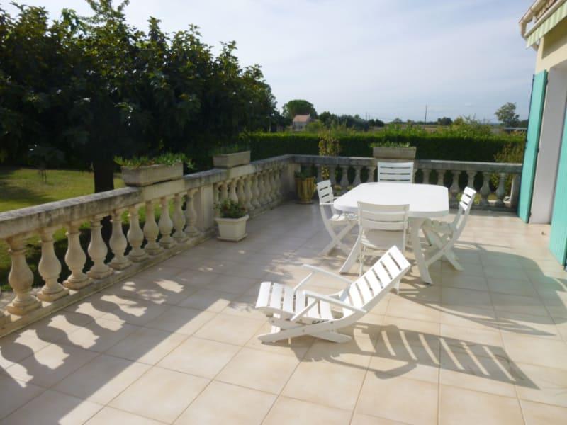 Sale house / villa Redessan 462000€ - Picture 13