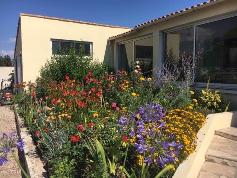 Sale house / villa Redessan 462000€ - Picture 14