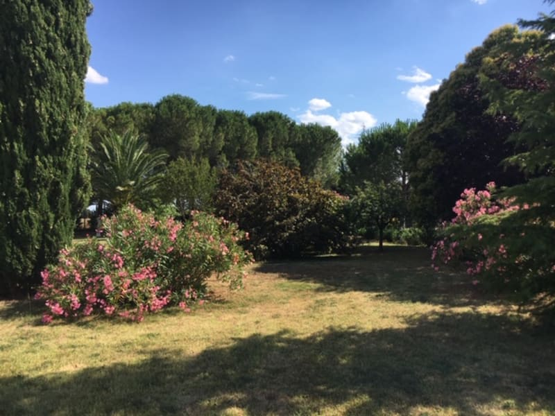 Sale house / villa Redessan 462000€ - Picture 18