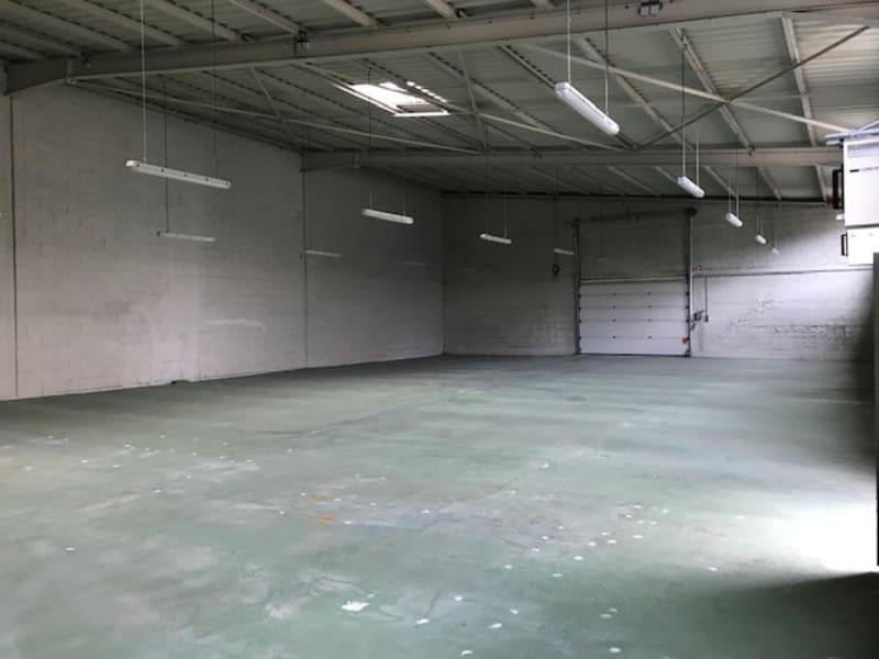 Rental empty room/storage Strasbourg 2380€ HC - Picture 3