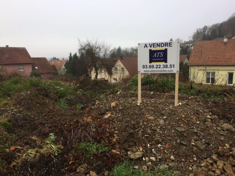 Vente terrain Illfurth 237000€ - Photo 4