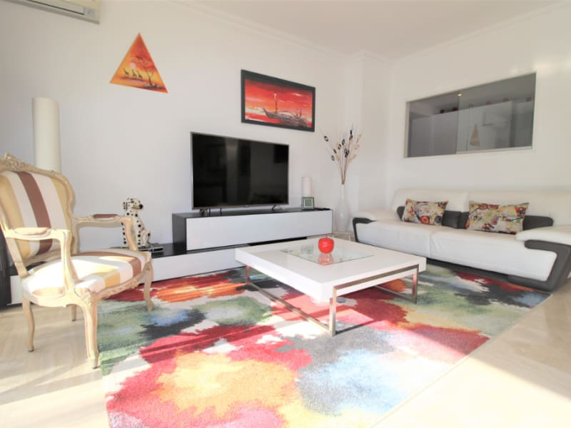 Sale apartment Villeneuve loubet 429 000€ - Picture 2