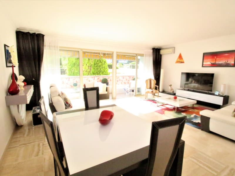 Sale apartment Villeneuve loubet 429 000€ - Picture 4