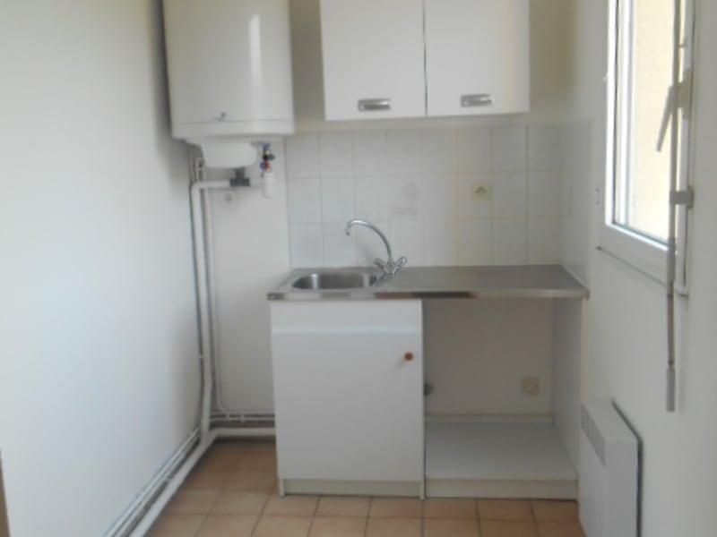 Sale apartment La ferte sous jouarre 90000€ - Picture 2