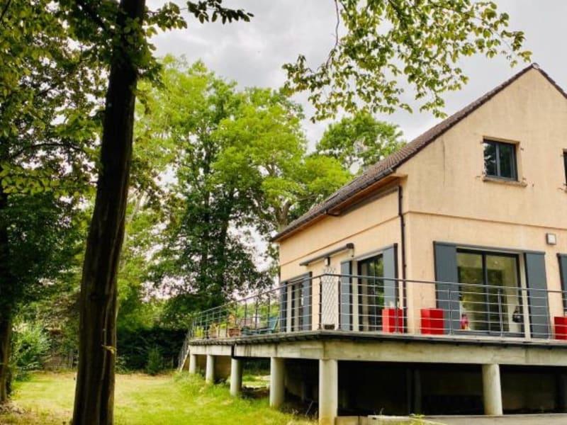 Sale house / villa Sucy en brie 525300€ - Picture 1
