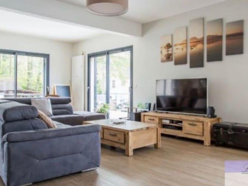Sale house / villa Sucy en brie 525300€ - Picture 2