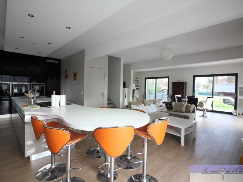 Sale house / villa Sucy en brie 525300€ - Picture 3