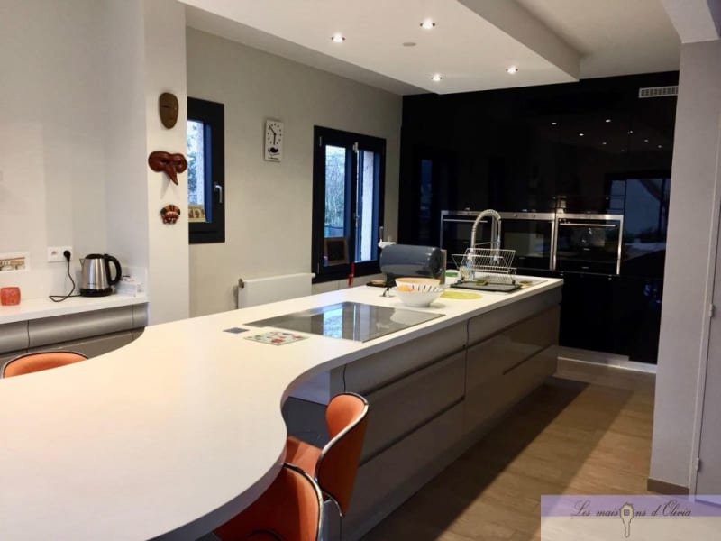 Sale house / villa Sucy en brie 525300€ - Picture 4