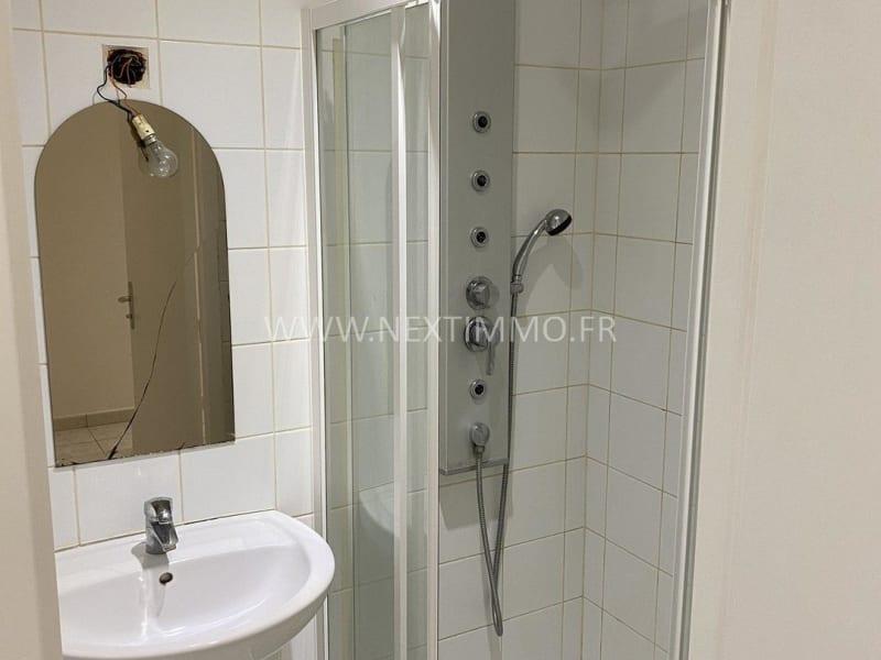 Rental apartment Menton 400€ CC - Picture 5