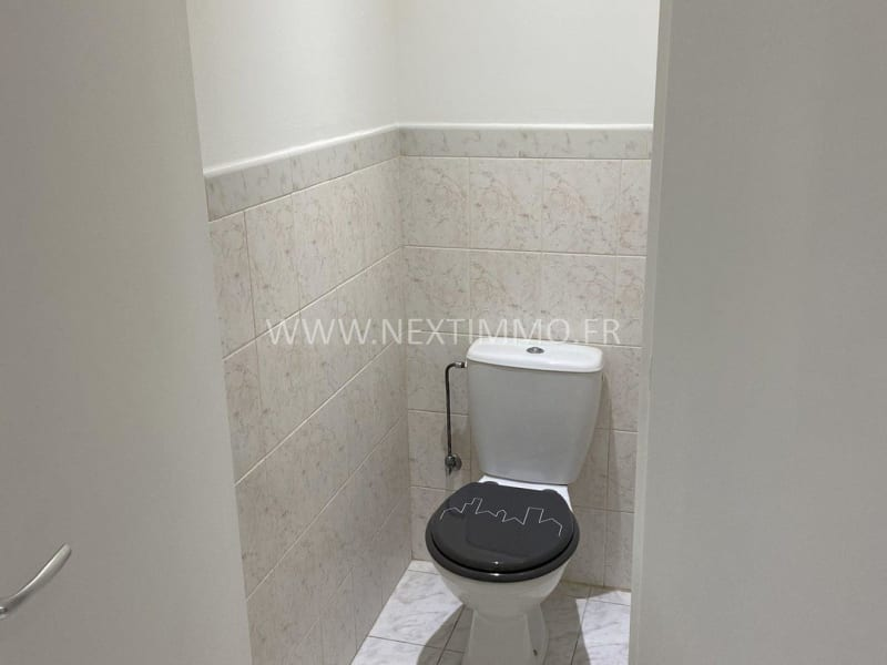 Rental apartment Menton 400€ CC - Picture 4