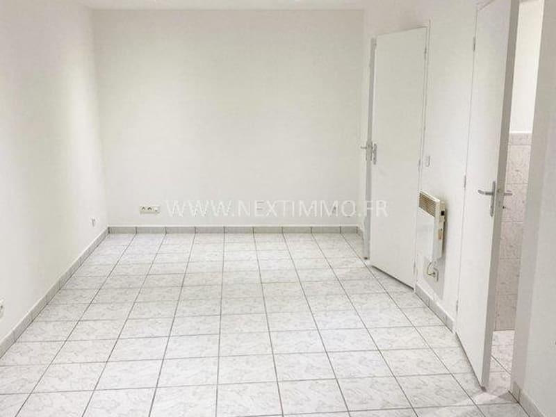 Rental apartment Menton 400€ CC - Picture 2