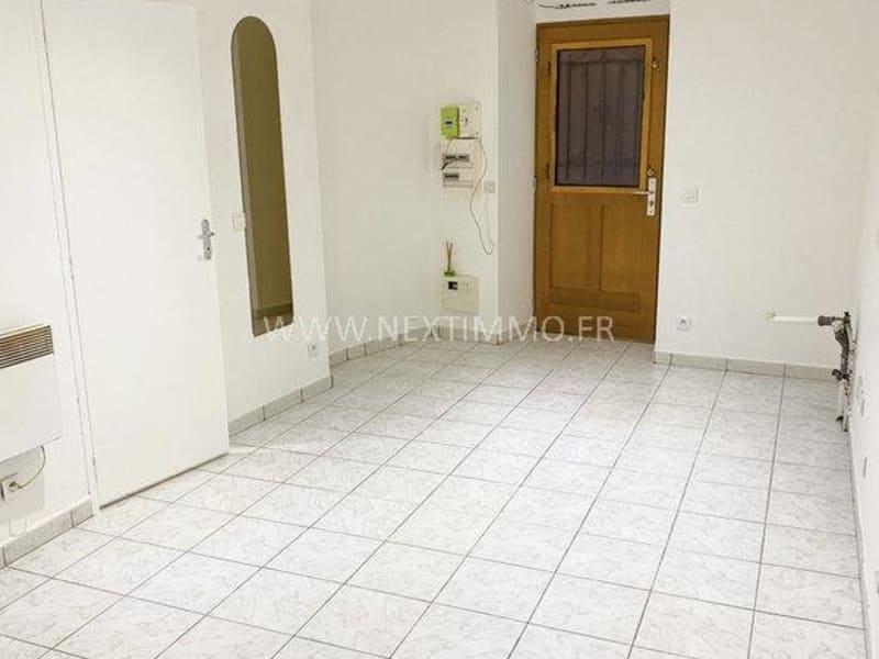Rental apartment Menton 400€ CC - Picture 1