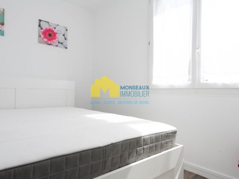 Rental apartment Morsang sur orge 950€ CC - Picture 4