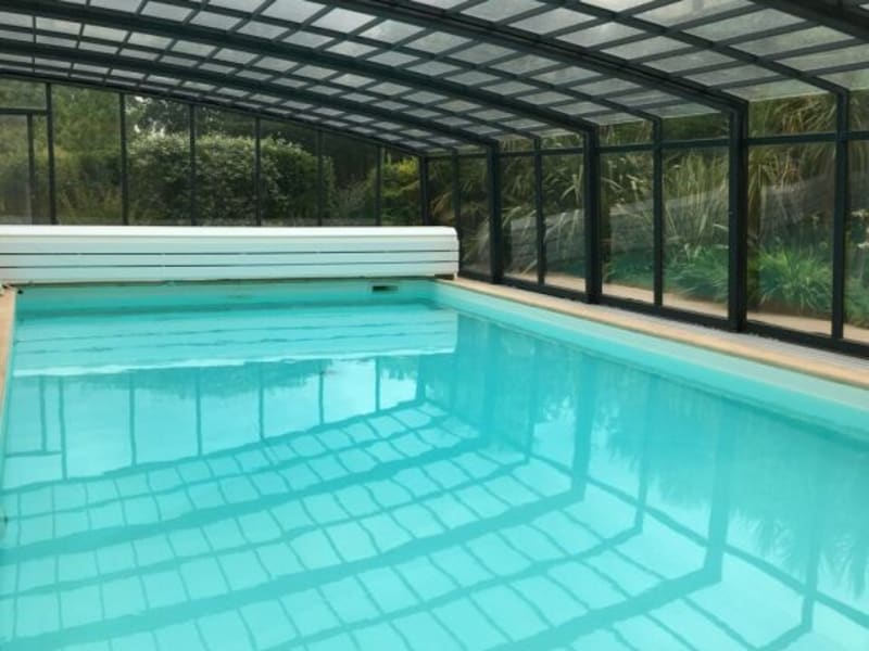 Sale house / villa Grosbreuil 549000€ - Picture 3