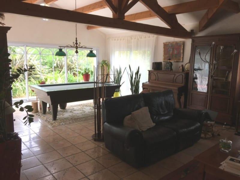 Vente maison / villa Grosbreuil 549000€ - Photo 9