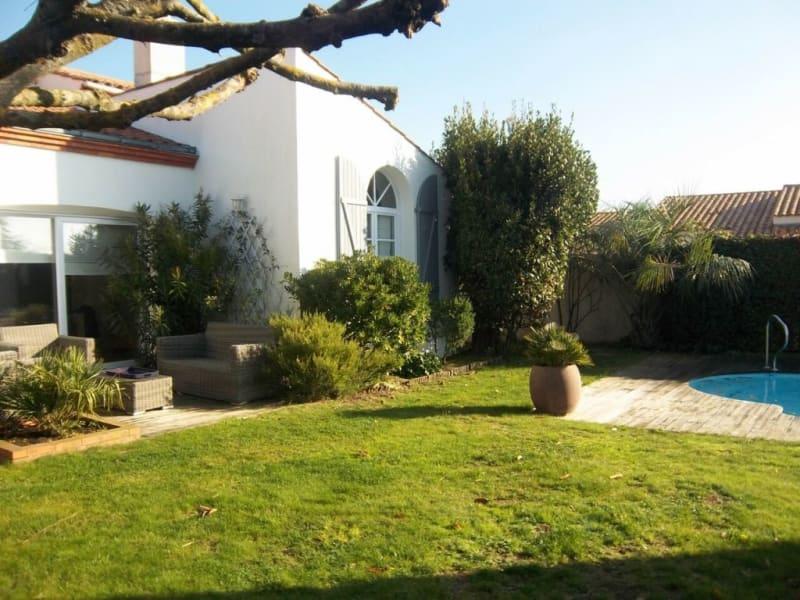 Vente maison / villa Les sables-d'olonne 780000€ - Photo 4