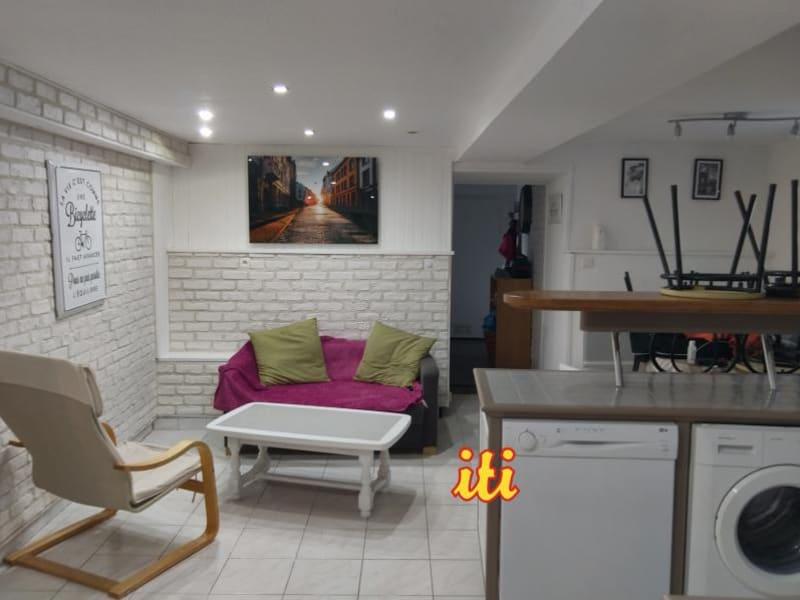 Sale apartment Les sables d'olonne 129000€ - Picture 2