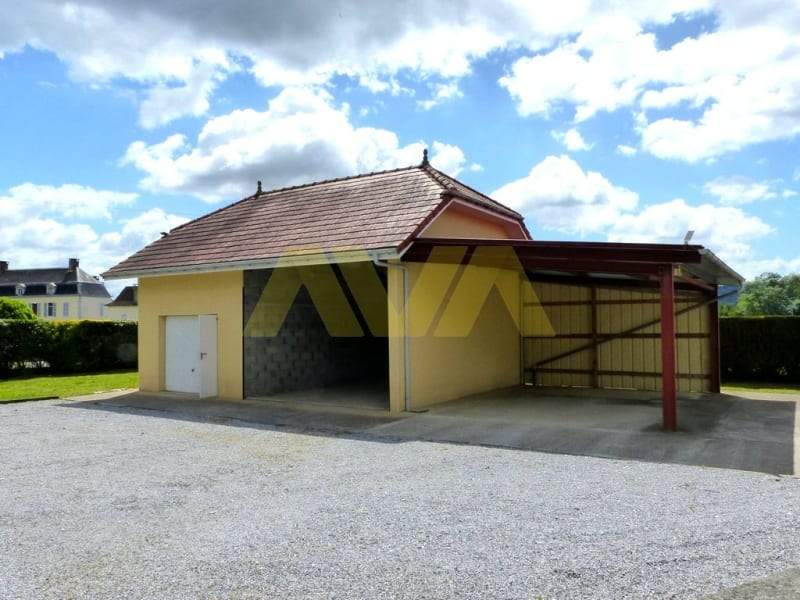 Vente maison / villa Sauveterre-de-béarn 250000€ - Photo 2